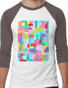 BUBBLEGUM DREAM Men's Baseball ¾ T-Shirt