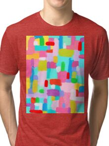 BUBBLEGUM DREAM Tri-blend T-Shirt