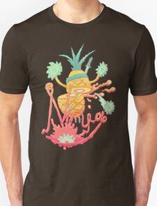 Ninja pineapple T-Shirt