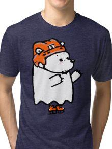 Ghost Bear III Tri-blend T-Shirt