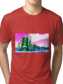 4 Tri-blend T-Shirt