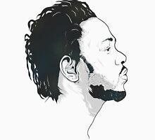 Untitled Unmastered - Kendrick Lamar Unisex T-Shirt