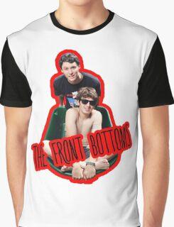 TFB Wagon Graphic T-Shirt