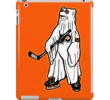 Ghost Bear II iPad Case/Skin