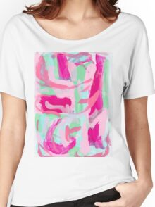 BE KIND by Lenna Women's Relaxed Fit T-Shirt