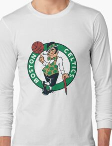 Boston Celtics Long Sleeve T-Shirt