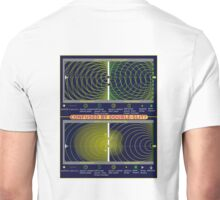 Science - Mystery of Double Slit Experiment Unisex T-Shirt