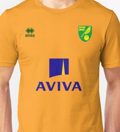Norwich City F.C. Unisex T-Shirt