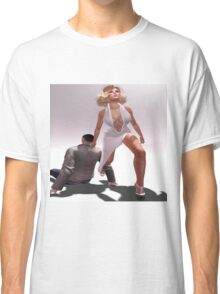 Drag him to the altar Classic T-Shirt