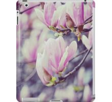 Cherry blossoms Flower Nature Photography iPad Case/Skin