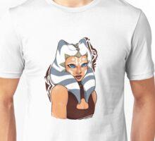 Ahsoka! Unisex T-Shirt