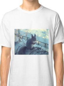 Backyard Photography Classic T-Shirt