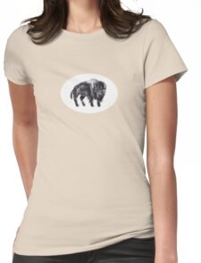 Thumbalo Womens Fitted T-Shirt