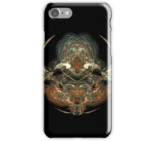Fractal Views iPhone Case/Skin