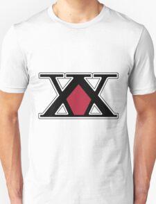 Hunter : Logo Unisex T-Shirt
