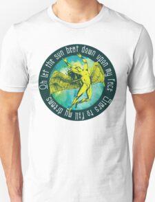 ICARUS - KASHMIR T-Shirt