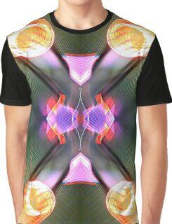 neon underground Graphic T-Shirt