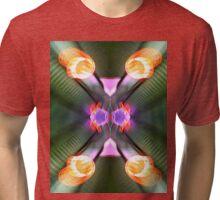 neon underground Tri-blend T-Shirt