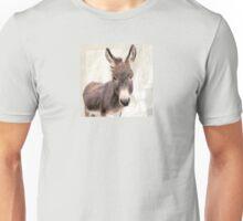 Wetnose Donkey Colour Unisex T-Shirt