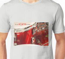 Get Better Unisex T-Shirt