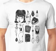 teen Witch Unisex T-Shirt