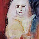 Txati.......The Great Spirit Woman by Kaye Bel -Cher