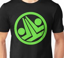 Phantasy Star Online Section ID: Greenill Unisex T-Shirt