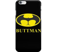 Buttman iPhone Case/Skin
