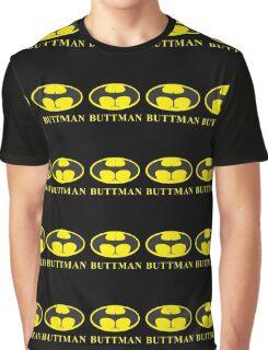 Buttman Graphic T-Shirt