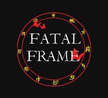 Fatal Frame/Project Zero Unisex T-Shirt