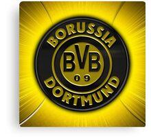FC BORUSSIA DORTMUND Canvas Print