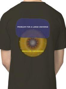 Parallel Universes - IBM Classic T-Shirt
