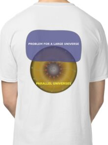 Parallel Universes - IBM Classic T-Shirt