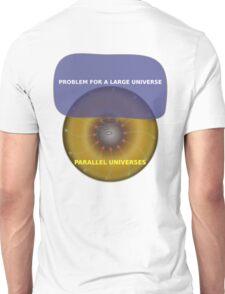 Parallel Universes - IBM Unisex T-Shirt