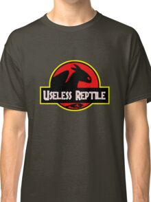 Useless Reptile Classic T-Shirt