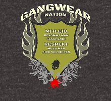 Mitleid 5 Respect Gangwear Thug Life Most Wanted Unisex T-Shirt
