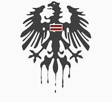 Austrian Eagle Gangwear Thug Life Most Wanted Unisex T-Shirt