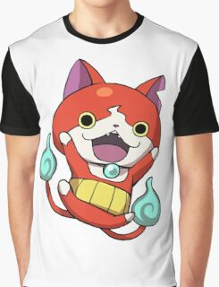 yokai watch Graphic T-Shirt