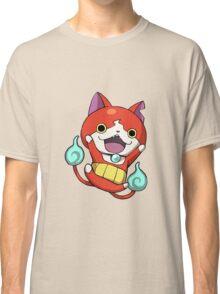 yokai watch Classic T-Shirt