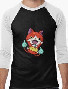 yokai watch Men's Baseball ¾ T-Shirt