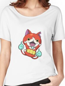 yokai watch Women's Relaxed Fit T-Shirt