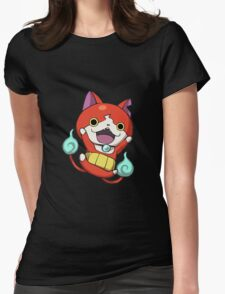 yokai watch Womens Fitted T-Shirt