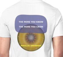 Parallel Universes - Kohls Unisex T-Shirt