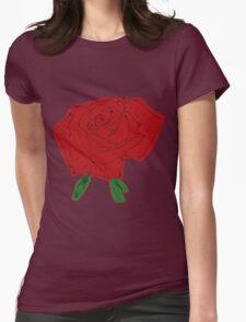 Sweet Rose T-Shirt