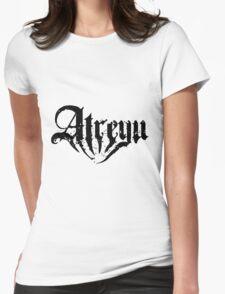 Atreyu Womens Fitted T-Shirt