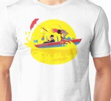Mid-Life Crisis No.3 Unisex T-Shirt