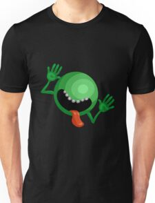 The Hitchhiker's Guide to the Galaxy - Dont Panic  Unisex T-Shirt