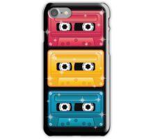 Mixtapes iPhone Case/Skin