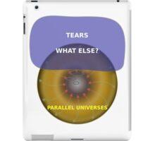 Parallel Universes - Sears iPad Case/Skin