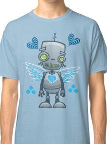 Robo-love Classic T-Shirt